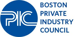 boston private industry logo