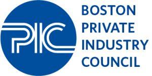 boston private industry logo